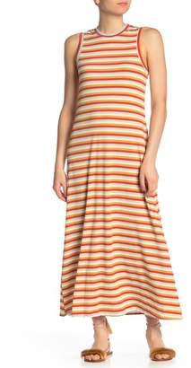 NSR Yazmin Knit Maxi Dress