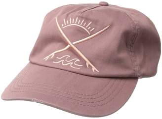 Billabong Surf Club Hat Baseball Caps