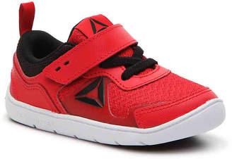 Reebok VentureFlex Stride 5 Toddler Sneaker - Boy's
