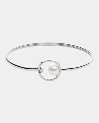 Skagen Agnethe Silver-Tone Bracelet