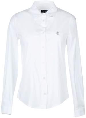Armani Jeans Shirts