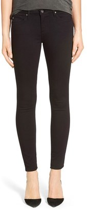 Women's Ag 'The Legging' Ankle Super Skinny Jeans $178 thestylecure.com