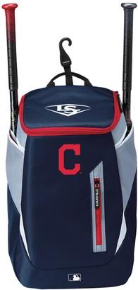 Louisville Slugger Cleveland Indians Genuine Stick Backpack