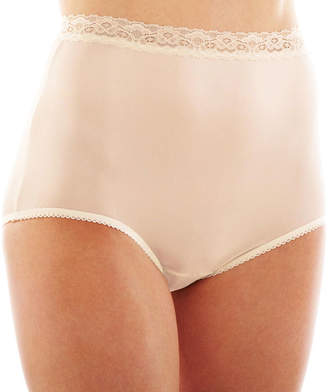 Vanity Fair Ravissant Lace-Trim Brief Panties - 13060