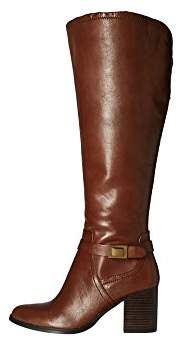 Franco Sarto Women's Arlette Wide Calf Riding Boot