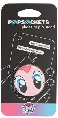 POPSOCKETS My Little Ponies - Pinkie Pie Cell Phone Grip & Stand