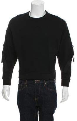Wooyoungmi Crew Neck Sweatshirt