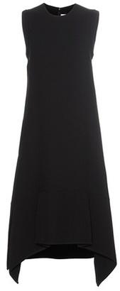 Victoria Victoria Beckham Crêpe dress