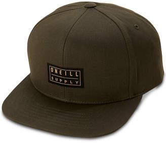 O'Neill Men Splits Flexfit Stretch Snapback Hat
