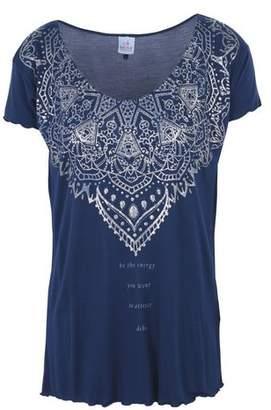 Deha GRAPHIC TEE SLIM T-shirt