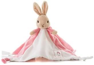 Beatrix Potter Flopsy Comfort Blanket