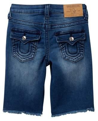 True Religion TR Shorts (Little Boys)