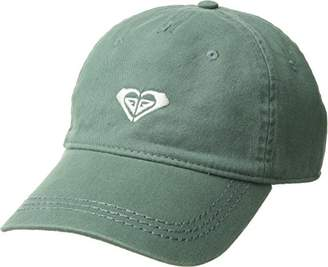 Roxy Junior's Dear Believer Baseball Cap