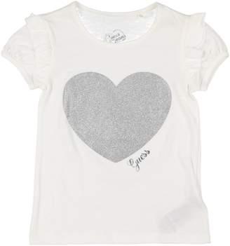 GUESS T-shirts - Item 12299421AL