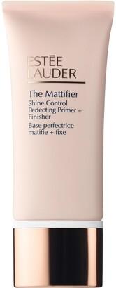 Estee Lauder The Mattifier Shine Control Perfecting Primer + Finisher