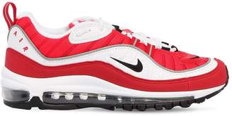 Nike Air Max 98 Leather Sneakers