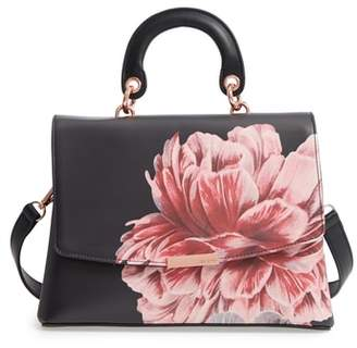 Ted Baker Tranquility Lady Bag Top Handle Satchel