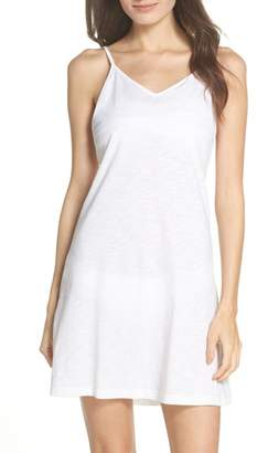 Pitusa PomPom Cover-Up Dress