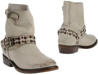 Ash Ankle boots - Item 44770347TF