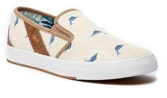 Tommy Bahama Pacific Crest Slip-On Sneaker