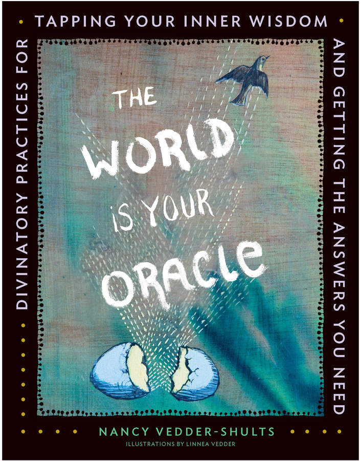 Quarto Publishing World is Your Oracle