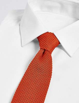 Marks and Spencer Knitted Tie