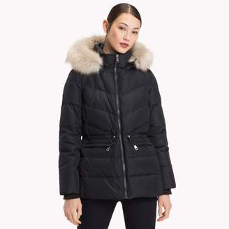 Tommy Hilfiger Insulated Down Jacket