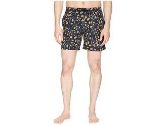 Billy Reid Sea Oat Swim Shorts Men's Swimwear