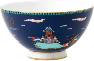 Wedgwood Wonderlust Pagoda Bowl
