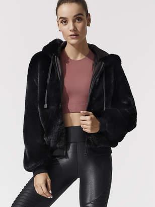 Aspen Faux Fur Jacket