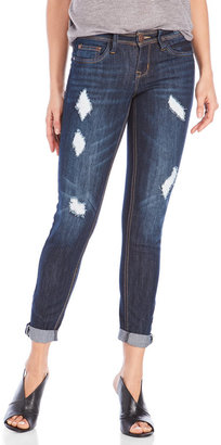 dollhouse Distressed Charley Jeans $54 thestylecure.com