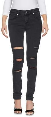 Supertrash Denim trousers