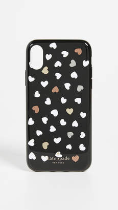 Kate Spade Heartbeat iPhone X / XS Case