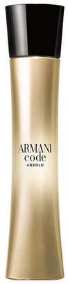 Giorgio Armani Beauty Code Femme Absolu