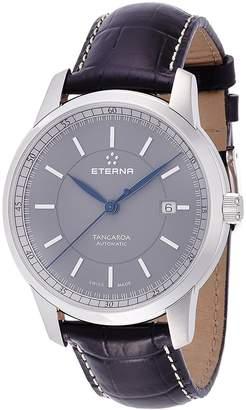 Eterna watch Tangaroa Three Hands 2948.41.51.1261 Men's [regular imported goods]