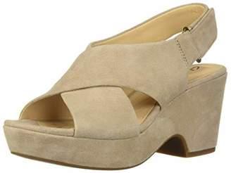 d0ec4fed1f50 Clarks Beige Leather Lined Women s Sandals - ShopStyle