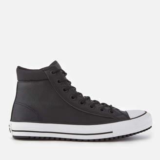 fac9b6a6faa320 Converse Men s Chuck Taylor All Star PC Hi-Top Boots - Black Black