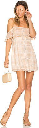 Privacy Please Norval Dress