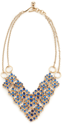 Lulu Frost Energy Necklace $350 thestylecure.com