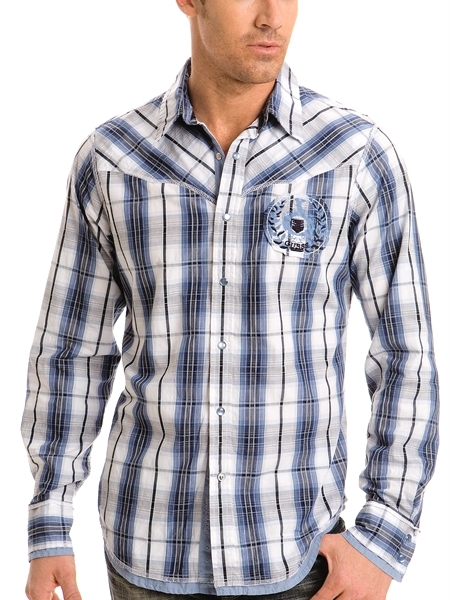 Brix Shirt