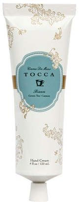 Tocca Bianca Luxe Hand Cream, 4.0 oz./ 118 mL