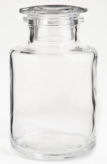 Water Works Waterworks Studio 'Apothecary' Jar, Large (Online Only)