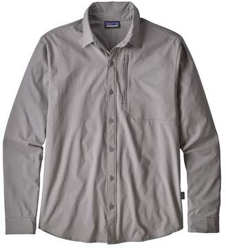 Patagonia Men's Long-Sleeved Skiddore Shirt