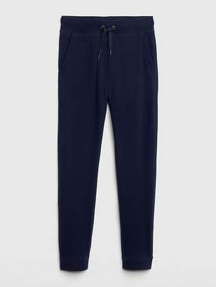 Gap Pull-On Sherpa-Lined Pants