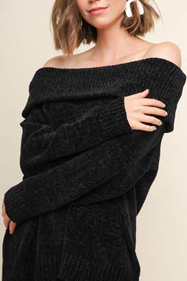 Umgee USA Shooting Star sweater