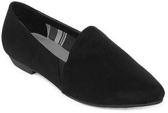 Laundry by Shelli Segal CL BY LAUNDRY CL by Laundry Womens Editta Loafers Slip-on Pointed Toe