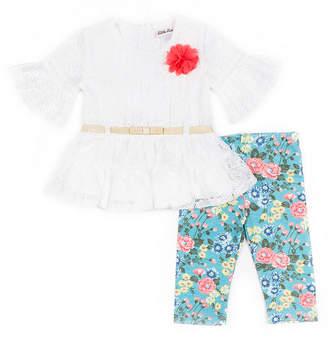 5035f8171c11 Little Lass Girls  Clothing - ShopStyle