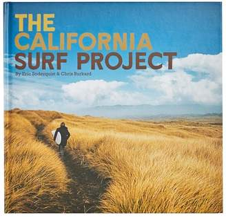 Chronicle Books The California Surf Project