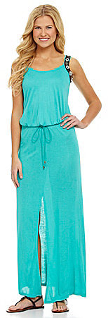 Jessica Simpson Kristan Maxi Dress