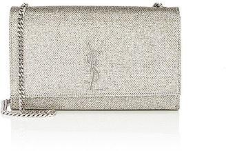 Saint Laurent Women's Monogram Kate Medium Chain Bag $1,990 thestylecure.com